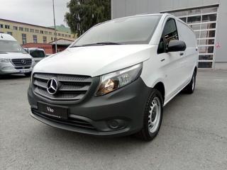 Mercedes-Benz Vito eVito 111 KAWA L užitkové elektro