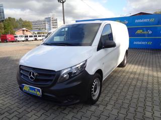 Mercedes-Benz Vito 114CDI 2.2CDI LONG KLIMA užitkové