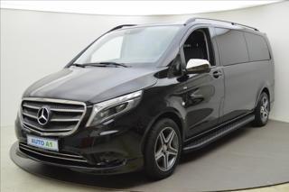 Mercedes-Benz Vito 2,1 119 CDi 140kW TOURER 8-MÍST VAN nafta