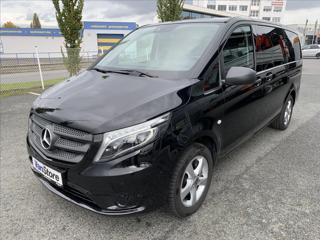 Mercedes-Benz Vito 2,0 119d 4x4 SELECT  FACELIFT VAN nafta