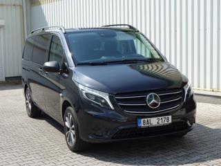 Mercedes-Benz Vito 1.9 CDi Tourer 4x4 VAN nafta