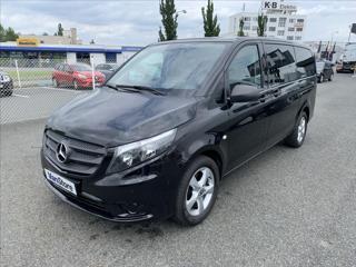 Mercedes-Benz Vito 2,1 114 CDI TOURER PRO VAN nafta