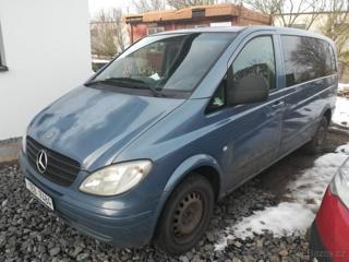Mercedes-Benz Vito CDI 2,2 VAN