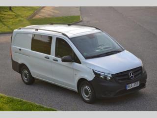 Mercedes-Benz Vito 2.1 CDi VAN nafta