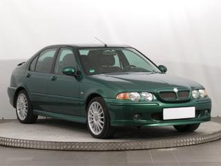 MG ZS 120 86kW sedan benzin
