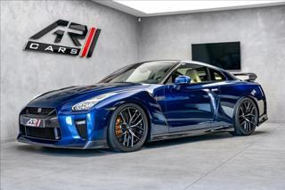Nissan GT-R Prestige Edition, keramiky, IPE výfuky kupé benzin
