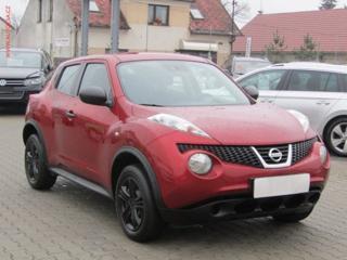 Nissan Juke 1.6 16V AC SUV benzin
