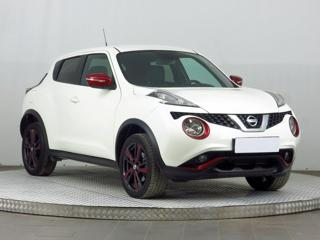 Nissan Juke 1.6 DIG-T 140kW SUV benzin - 1
