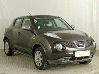 Nissan Juke 1.6 i 86kW SUV benzin