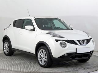 Nissan Juke 1.2 DIG-T 85kW SUV benzin