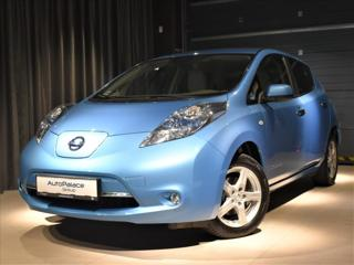 Nissan Leaf 0,1 80kw Kamera Keyless DPH hatchback elektro