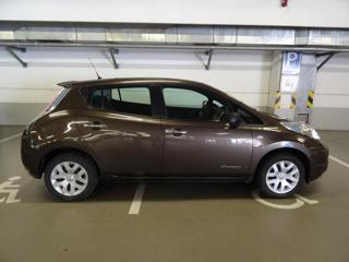 Nissan Leaf Electrique 24kWh Visia hatchback