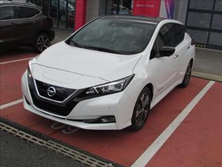 Nissan Leaf TEKNA 40 kWh hatchback elektro