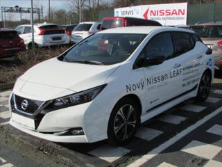 Nissan Leaf N-CONNECTA hatchback elektro
