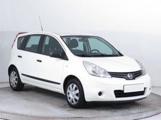 Nissan Note 1.4 65kW hatchback benzin