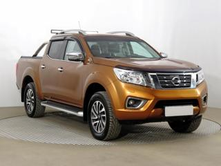 Nissan Navara 2.3 dCi 140kW terénní nafta