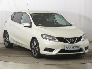 Nissan Ostatní 1.2 DIG-T 85kW hatchback benzin