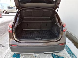 Nissan Qashqai 1,5 DCI, N-CONNECTA LOOK  nafta - 10