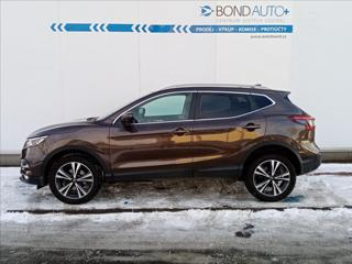 Nissan Qashqai 1,5 DCI, N-CONNECTA LOOK  nafta - 3