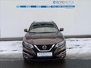 Nissan Qashqai 1,5 DCI, N-CONNECTA LOOK  nafta - 4