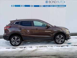 Nissan Qashqai 1,5 DCI, N-CONNECTA LOOK  nafta - 7