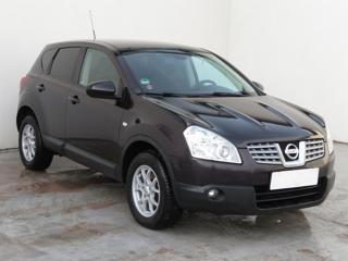 Nissan Qashqai 1.6 i 84kW SUV benzin