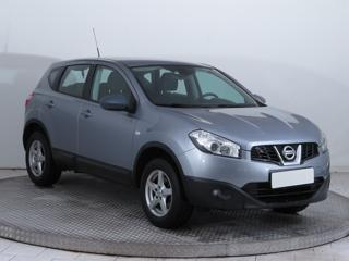 Nissan Qashqai 1.6 i 86kW SUV benzin