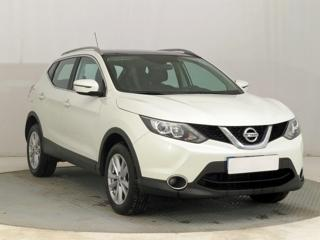 Nissan Qashqai 1.6 DIG-T 120kW SUV benzin