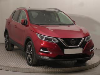 Nissan Qashqai 1.2 DIG-T 85kW SUV benzin