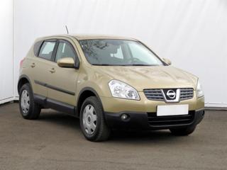 Nissan Qashqai 2.0 dCi 110kW SUV nafta
