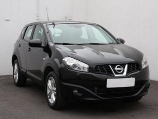 Nissan Qashqai 1.2 SUV benzin