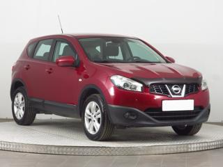 Nissan Qashqai 1.6 dCi 96kW SUV nafta