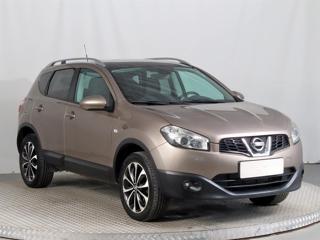 Nissan Qashqai 1.5 dCi 81kW SUV nafta
