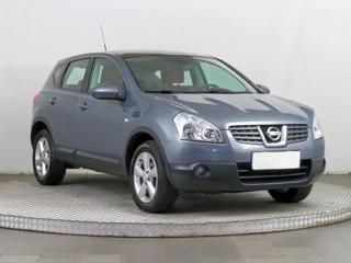 Nissan Qashqai 2.0 104kW SUV benzin