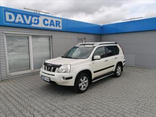 Nissan X-Trail 2,0 dCi 4x4 Aut. CZ Panorama SUV nafta