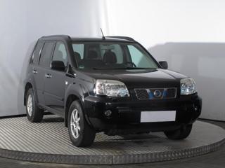 Nissan X-Trail 2.5 121kW SUV benzin