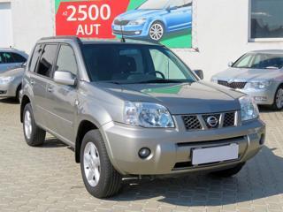 Nissan X-Trail 2.2 dCi 100kW SUV nafta