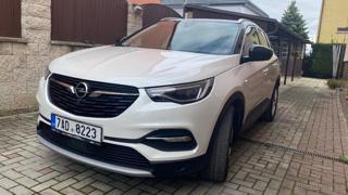 Opel Ostatní Grandland X 1.6 TDI INNOVATION SUV