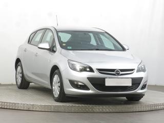 Opel Astra 1.6 CDTI 100kW hatchback nafta - 1
