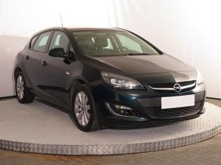 Opel Astra 1.6 CDTI 81kW hatchback nafta