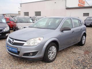 Opel Astra 1,6 H 1,6 16V hatchback benzin