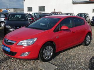 Opel Astra 1,2 J 1,3 CDTi hatchback nafta