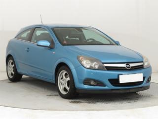Opel Astra 1.6 77kW hatchback benzin