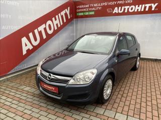 Opel Astra 1,6 , automat hatchback benzin