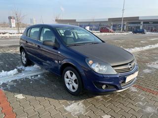 Opel Astra 1.9 CDTi KLIMA, TZ hatchback