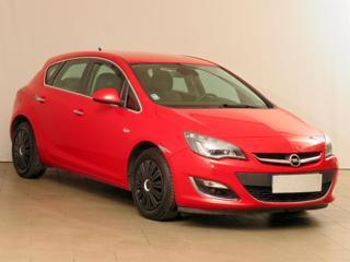 Opel Astra 1.4 T 103kW hatchback benzin
