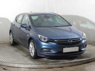 Opel Astra 1.6 BiCDTI 118kW hatchback nafta