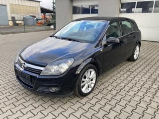 Opel Astra 1.9CDTi COSMO-BEZ KOROZE hatchback