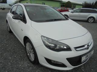 Opel Astra 1.4 i hatchback benzin