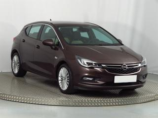 Opel Astra 1.4 T 110kW hatchback benzin